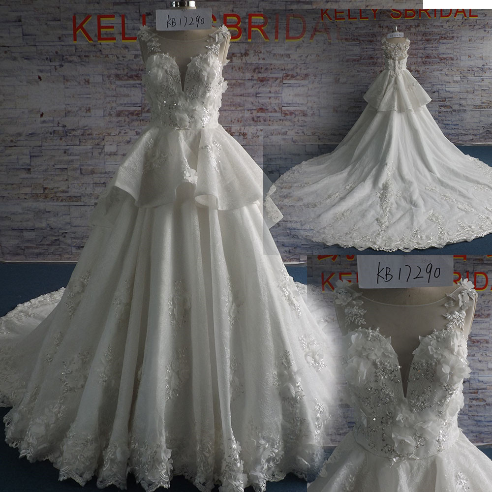wedding dress KB17290