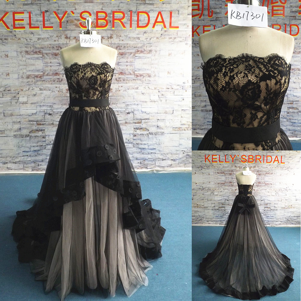 wedding dress KB17301